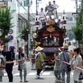 Photos: 素戔嗚尊の山車
