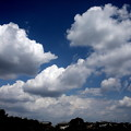 Photos: 今日の雲(20200905)1