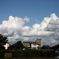 Photos: 今日の雲(20200905)3