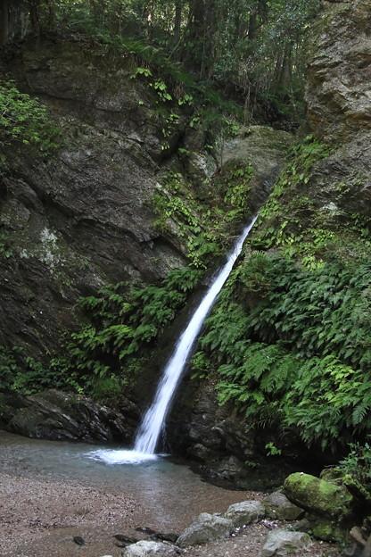 宿谷の滝4