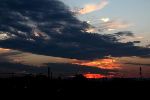 夕焼(2020.11.30)