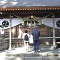 Photos: 神明社 初詣