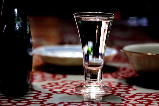 日本酒 晩酌