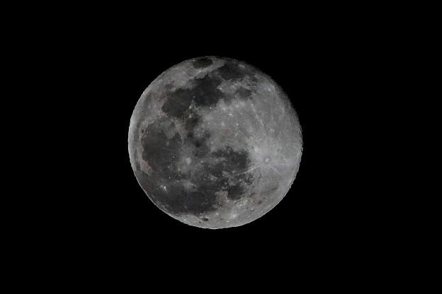満月(2021.1.29)