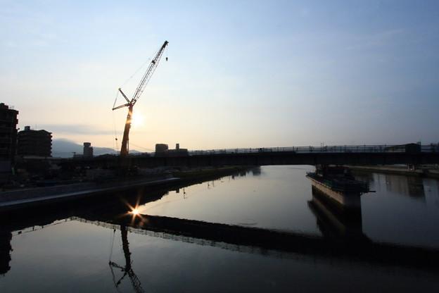 新橋建設3