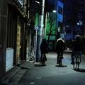 Photos: 夜歩き