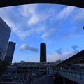 Photos: 連絡橋