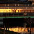 写真: 新しい橋
