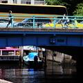 写真: 浅草橋