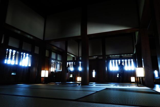 広島城 平櫓