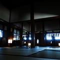 写真: 広島城 平櫓