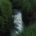 写真: 用水路