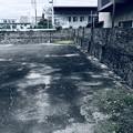 謎の空き地