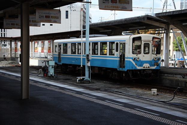 宇和島21-宇和島駅