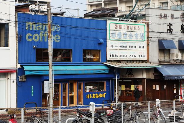 福岡1-柳橋連合市場(外)