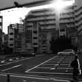 福岡9-駐車場