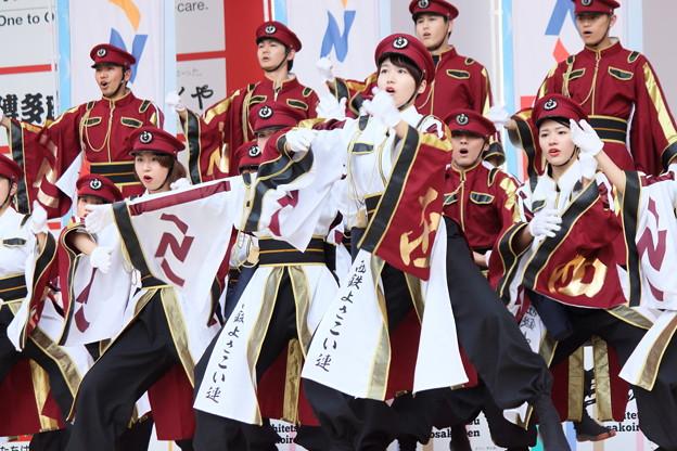 ふくおか16-西鉄軍団