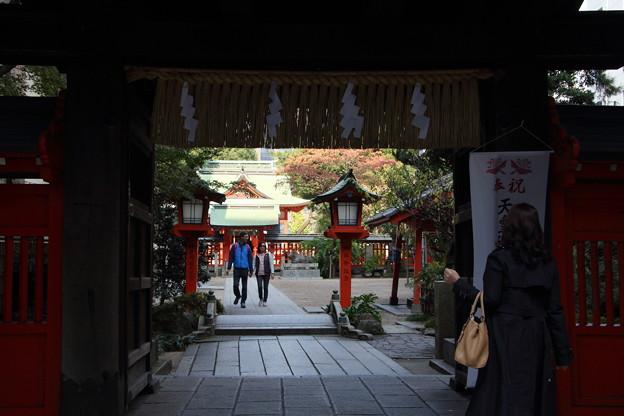 福岡18-神社