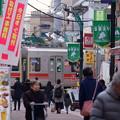 Photos: 戸越公園通り