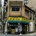 Photos: 六文そば