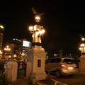 Photos: 猿猴橋 夜