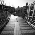 Photos: 愛宕跨線橋1