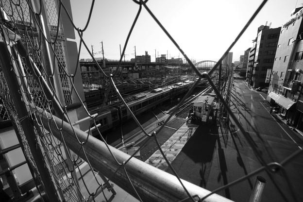 愛宕跨線橋2
