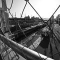 Photos: 愛宕跨線橋2