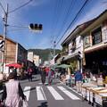Photos: 加計1 旧街道