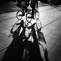 Photos: BICYCLE