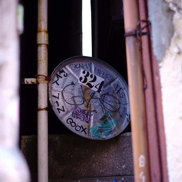 広島案内11 サインボード