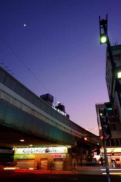 広島案内28 高架下