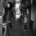 Photos: 大須賀 隘路