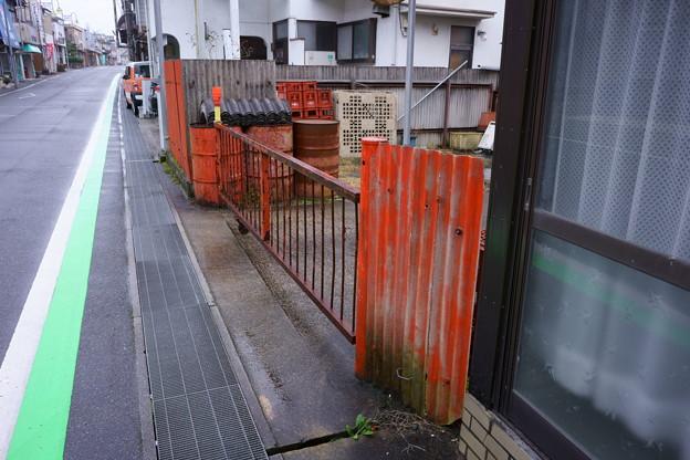 三良坂ドラム缶3