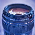 Photos: CANON EF 85mm F1.8