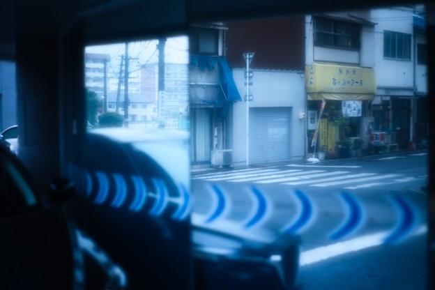 あーちゃんの店(鏡像)