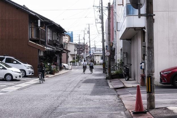 尾道8 バス停