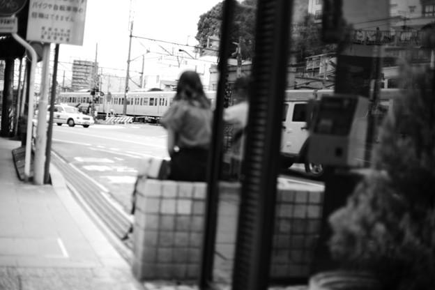 尾道13 焦点のない写真