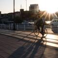 Photos: 平和橋北詰