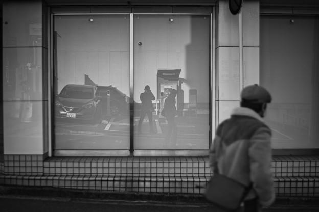 Photos: 窓2