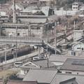 安芸津32 跨線歩道橋