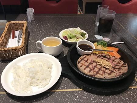 steak and oyster by ININARI! STEAK・料理