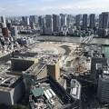 Photos: 築地市場跡