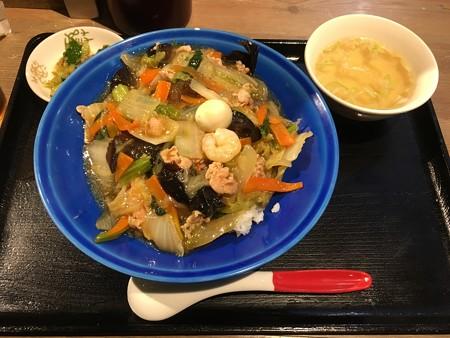 カンフーキッチン・料理