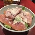 Photos: テング酒場・サラダ