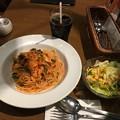 ラパウザ・料理