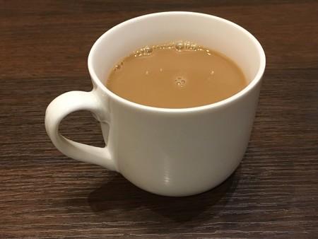ミライザカ・コーヒー