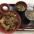 Photos: すき家・料理