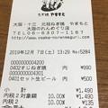 Photos: 大阪のれんめぐり