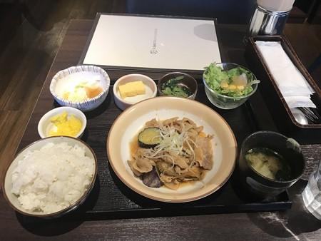 Kawara・料理